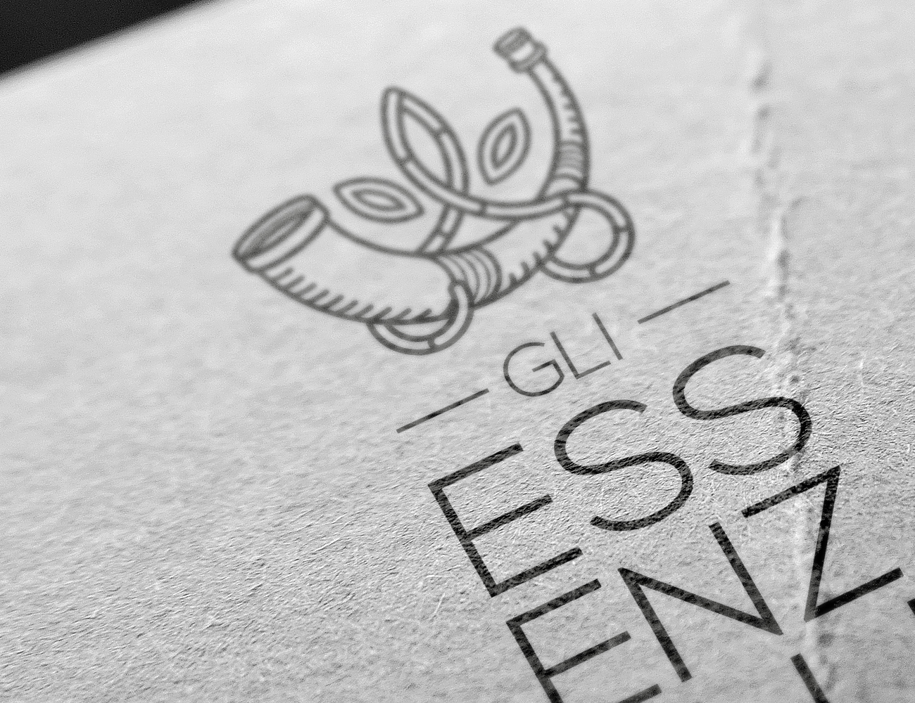 creazione-marchio-logo-gli-essenziali-cosmetica-simone-roveda-digit81-piacenza