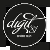logo-simone-roveda-digit81-illustatore-grafico-piacenza