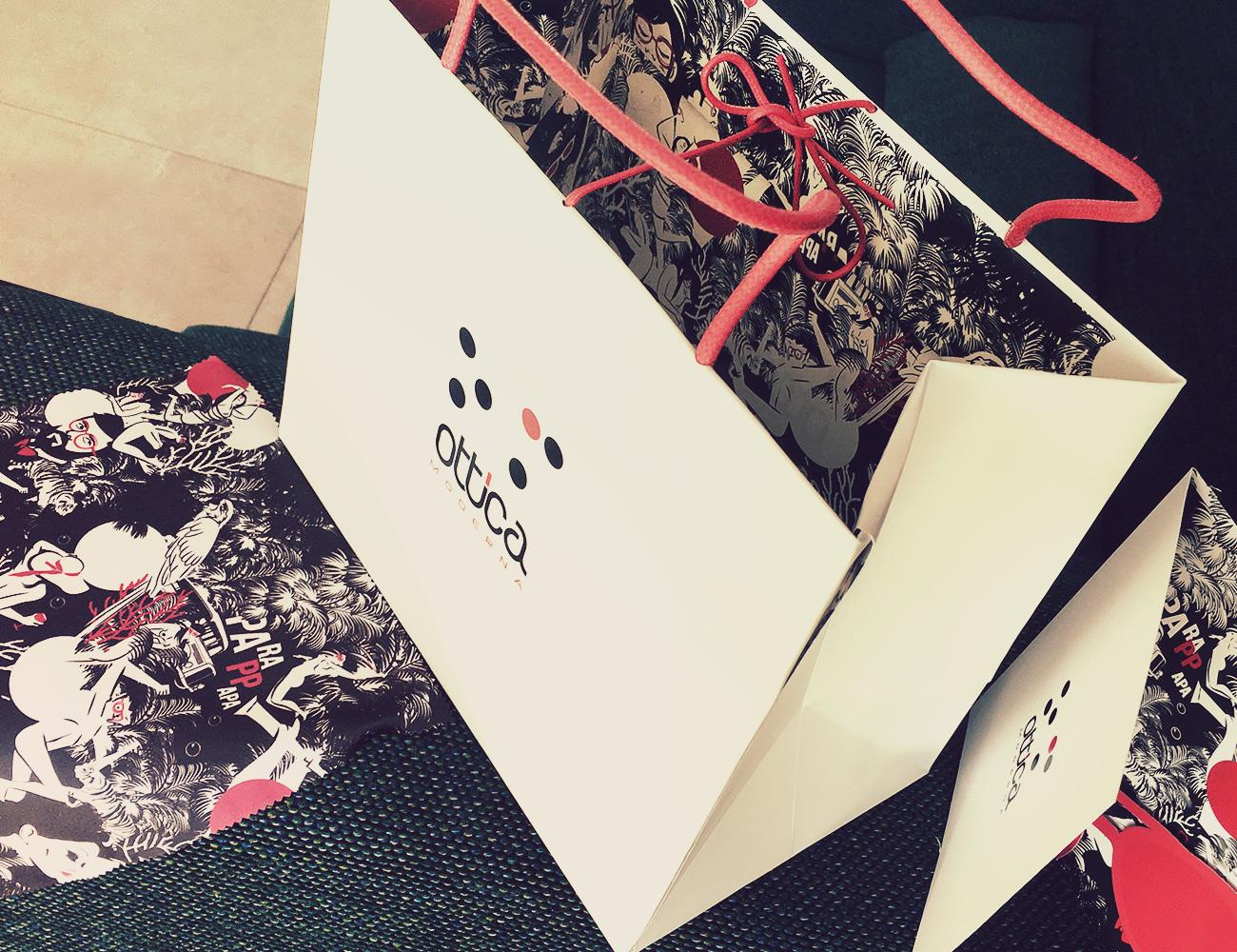 packaging-grafica-shopping-bag-illustrazione-ottica-moderna-digit81-simone-roveda-grafico-illustratore